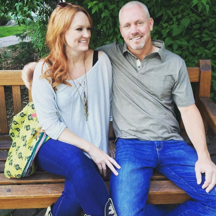 Ree Drummond Fun Facts ..Let's get acquainted with some great pics and info