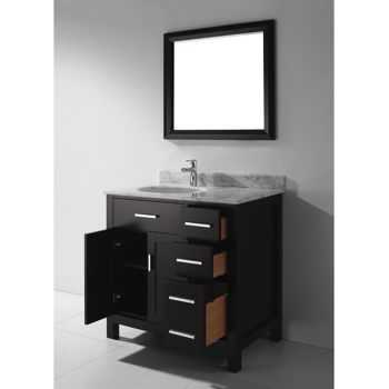 Studio Bathe Kalize 36 Vanity with Mirror