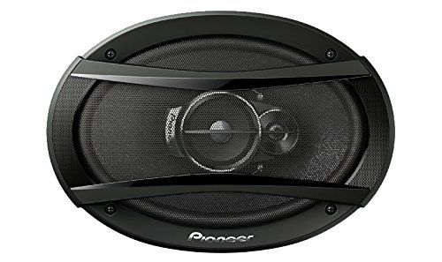 Pioneer MUSIC SYSTEM\Pioneer TS-A936 6x9 3-way Coaxial Car Speakers (420W 60 RMS)