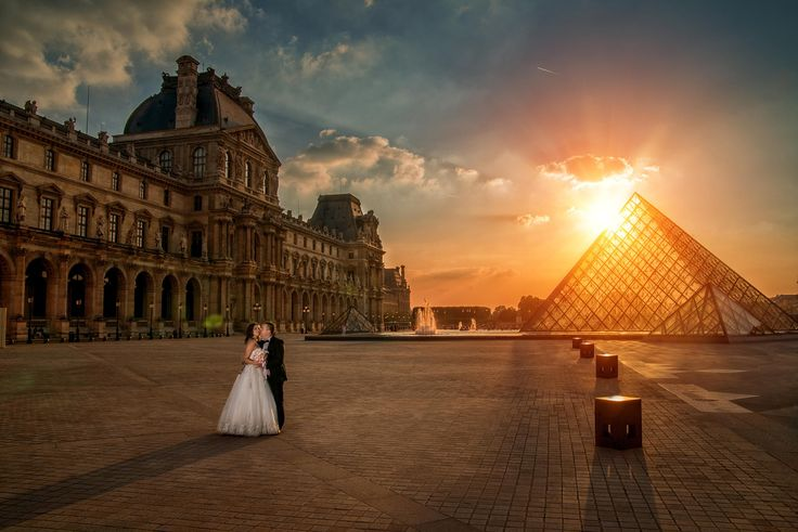 When in Paris by Igas Marius on 500px