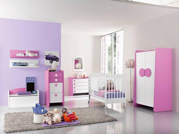 Mobila Cluj dormitor pentru copii Colombini Casa.
