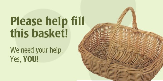 Art Raffle Basket : Provide basket to child s classroom as incentive quot fill