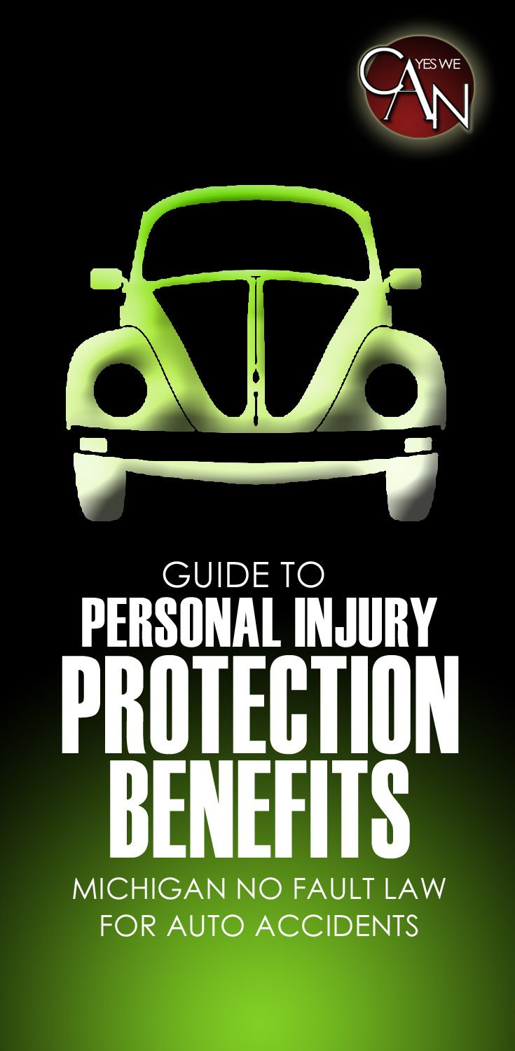 An Overview Of Personal Injury Protection Benefits In Michigan