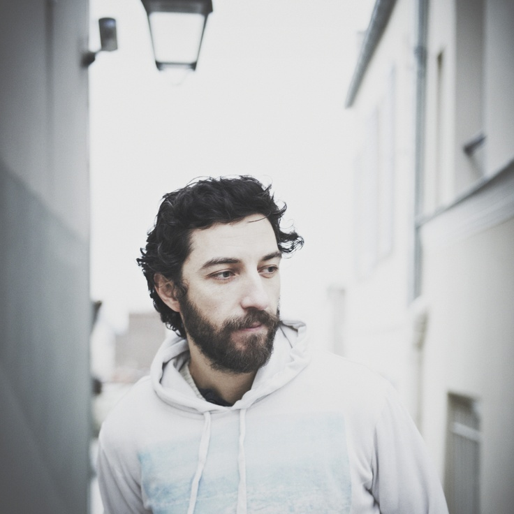 Ulrich Forman - Portrait