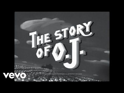 """Jay-Z's animated visual for his 4:44 standout """"The Story of O.J."""" has been liberated from the confines of TIDAL. Watch above and look for the album to arrive on rival streaming services in the near future.  http://nahright.com/2017/07/05/watch-jay-zs-story-o-j-video/"""
