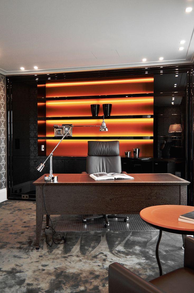 House Düsseldorf   Patrick Treutlein Interior Design ...
