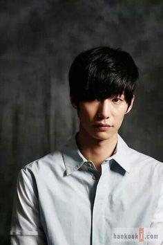 Song Jae Rim..