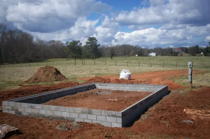17 best ideas about slab foundation on pinterest passive for Slab foundation vs crawl space