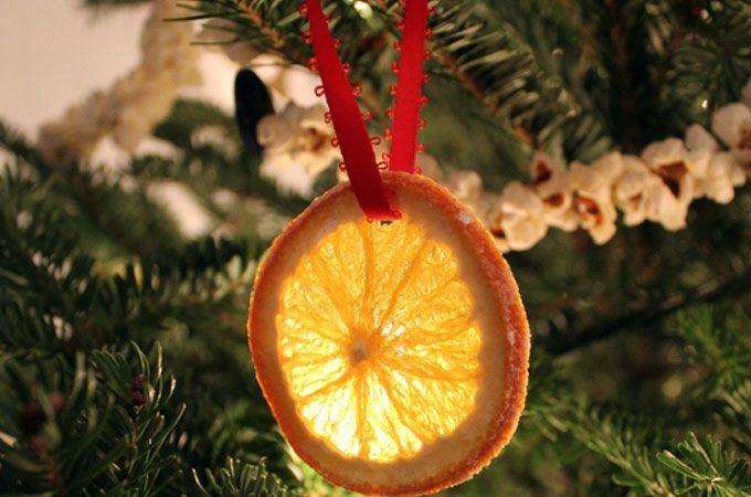 """""""Съедобный"""" Новый год: праздничные украшения из продуктов. Часть 1 - Ярмарка Мастеров - ручная работа, handmade"""