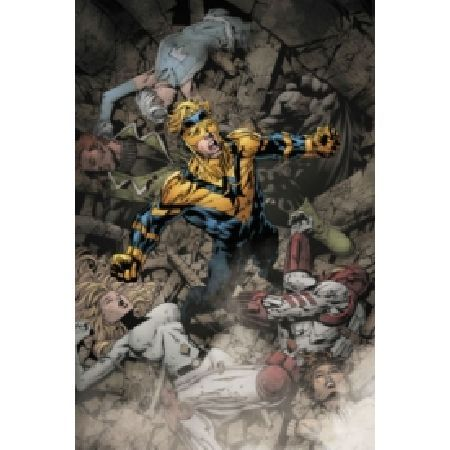 Justice League International Volume 2: Breakdown Trying to collect themselves after an extra-terrestrial attack and death of a teammate members of Justice League International expected to bask in glory and appreciation However Booster Gold Guy Gardn http://www.MightGet.com/january-2017-13/justice-league-international-volume-2-breakdown.asp