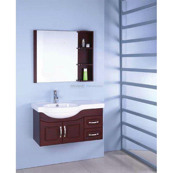 Coupon modern bathroom