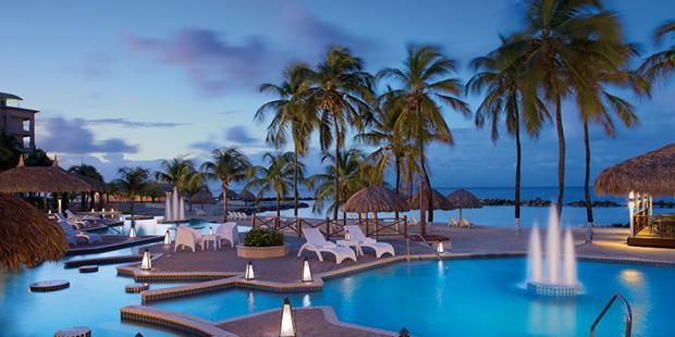 Sunscape Curacao Resort, Spa & Casino | #CheapCaribbean #CCBucketList
