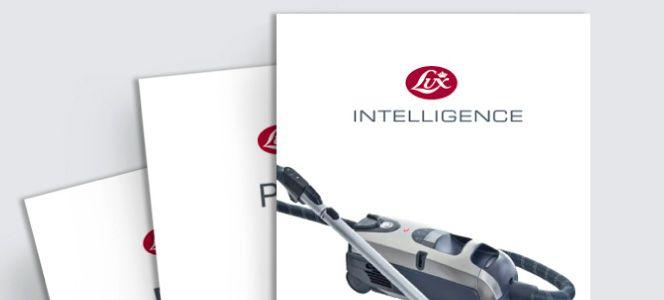 Návody k použití- Lux International