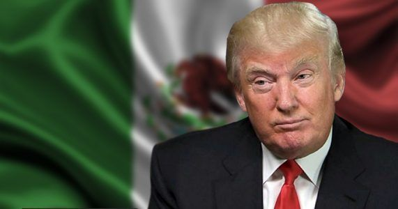 Trump Just Gave Mexican-Americans A HUGE Slap In The Face For Cinco De Mayo  News #news #alternativenews