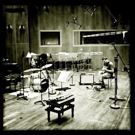 10/03/2012  Matinée Jazz / Roberto Pianca Trio