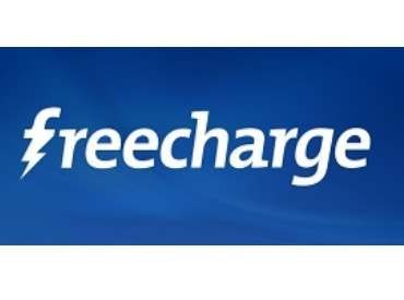 Freecharge- chat and pay option