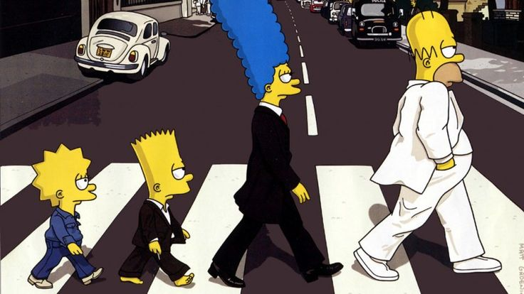 Gallery: 14 Beatles Album Spoofs, from Def Leppard To Genesis and beyond... - Classic Rock
