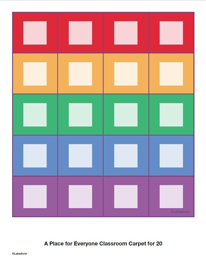 Best 25+ Classroom carpets ideas on Pinterest Middle school - free classroom seating chart maker