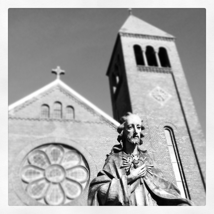 Oktober #31 2012 #visualstory #72 #Ulft #Achterhoek #kerk
