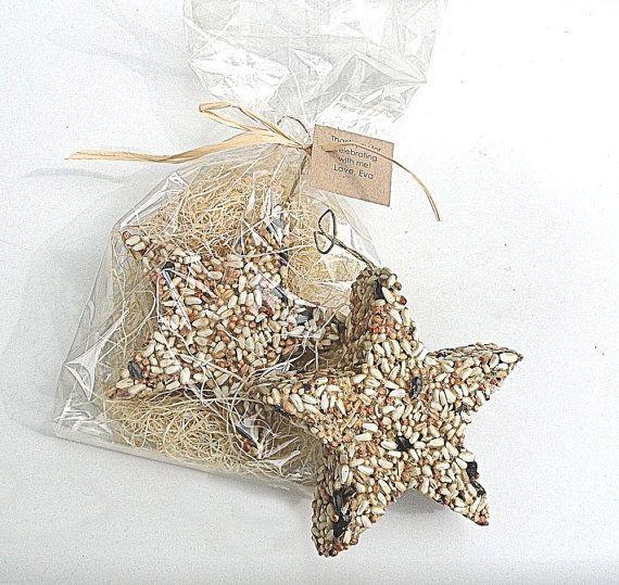 edible bird seed wedding favors
