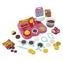Chocolate Money Maker