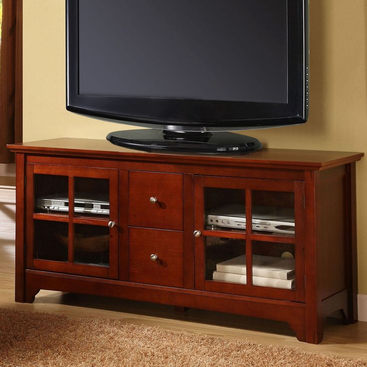 saber 60 inch tv stand 2
