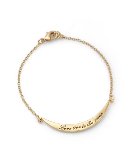 Gold Orion Bracelet - JewelMint