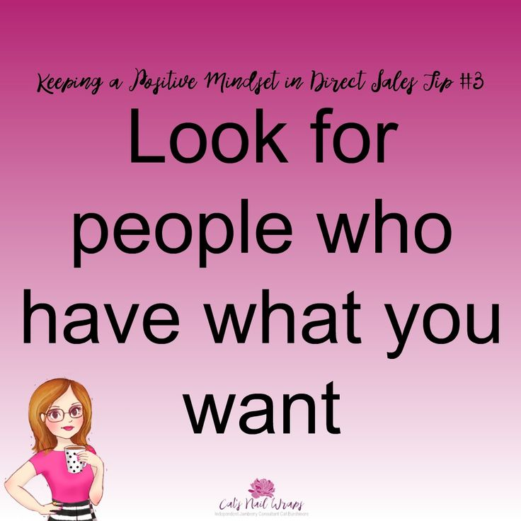 Success Tip no.3 - Find people who have what you want and then model that! Click here to join my VIP group: http://catsnailwraps.com/vip