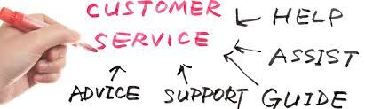 http://goo.gl/babbWp Make business stand high with quality customer service.