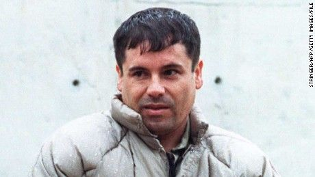 "Joaquin ""El Chapo"" Guzman, already a nearly mythical character in Mexico, added to his legend over the weekend by escaping from prison yet again."