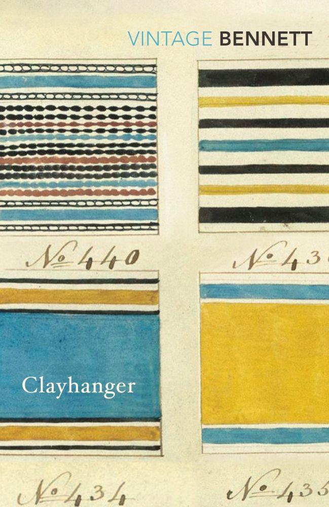 Clayhanger by Arnold Bennett
