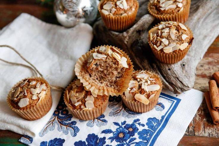 Muffins paleo