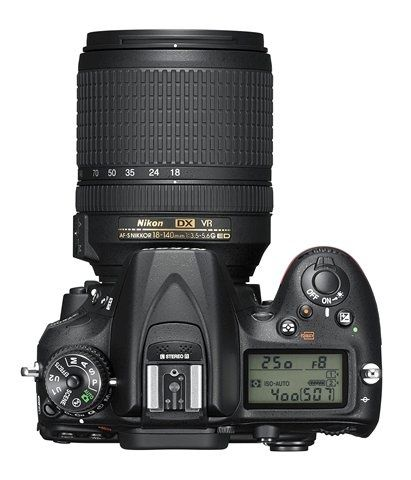 Nikon D7200 Quadruples Low-Light Capabilities with Native ISO 25,600   Fstoppers ALWAYS purchase FX lenses as all DX lenses will require replacement if you upgrade to a FX full frame camera body.