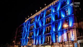 Chiaja Christmas Hall al Grand Hotel Parker's: eccellenza artigianale in vetrina