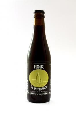 Noir De Dottignies, Brouwerij De Ranke , Wevelgem