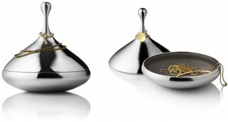 Jewelry Flacon
