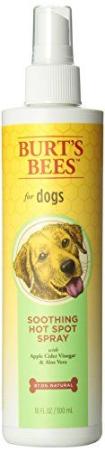Burts Bee Soothing Hot Spot Spray, 10-Ounce ** You can find more details by visiting the image link.