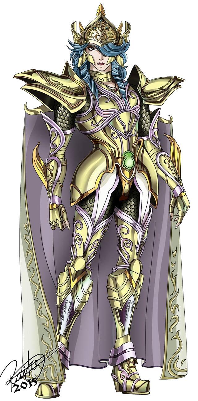 Pisces - Legend of Sanctuary