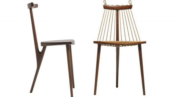 Cadeira Três Pés, de Ricardo Graham Ferreira
