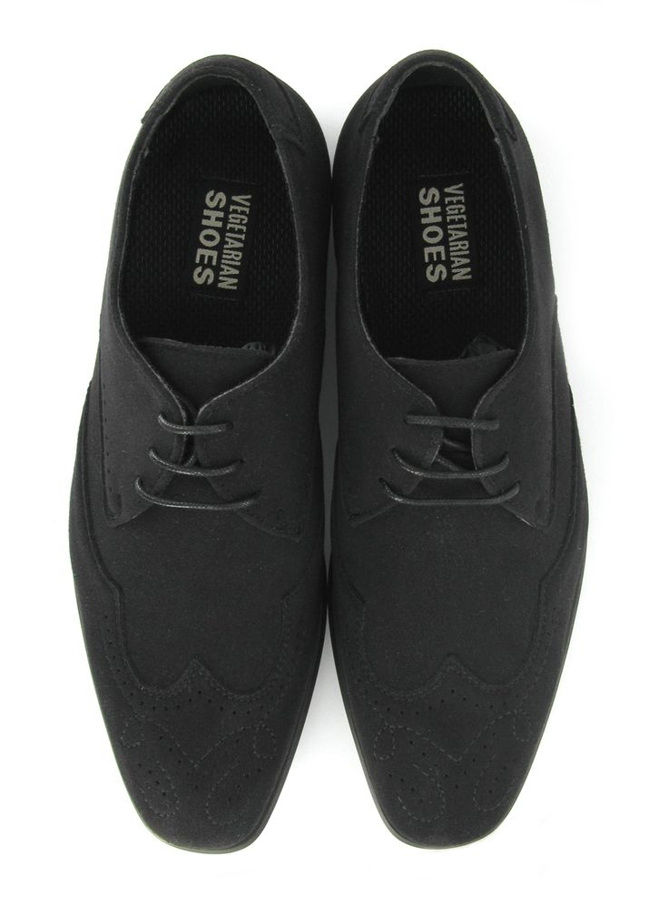 Liam Shoe Black - Mens / Unisex Shoes