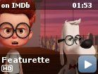 """Mr. Peabody & Sherman -- Watch our exclusive featurette """"In the Doghouse"""", from 'Mr. Peabody & Sherman'. Remake , of course"""