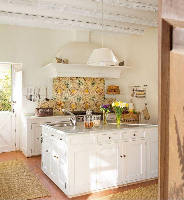 Farmhouse/Cottage Kitchens
