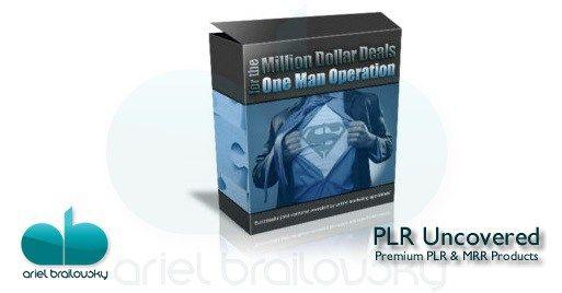 million dollar deals