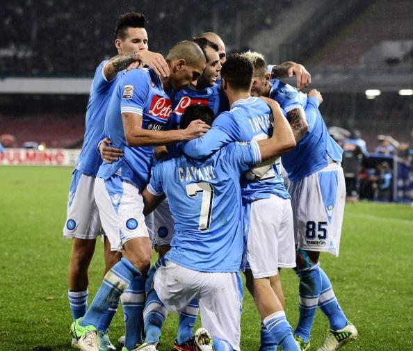 Napoli calcio scommesse: -2 in classifica, sei mesi a Cannavaro e Grava: è ufficiale