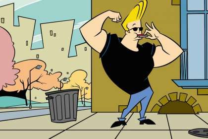 10 Fun Facts About 'Johnny Bravo'
