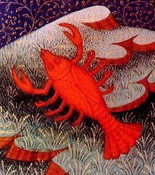 Kreeft (astrologie) - Wikipedia