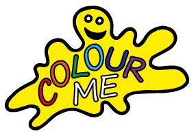 Colour Me Splat Read the Rhymers stories and colour in the pictures as well!!