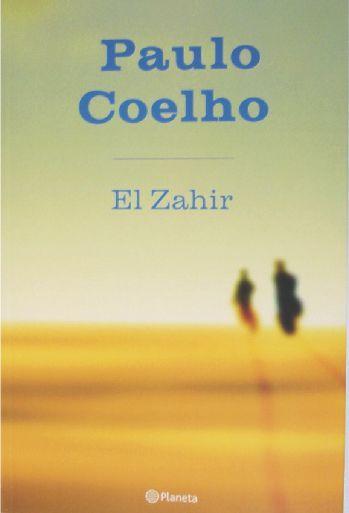 El Zahir by Paulo Cohelo