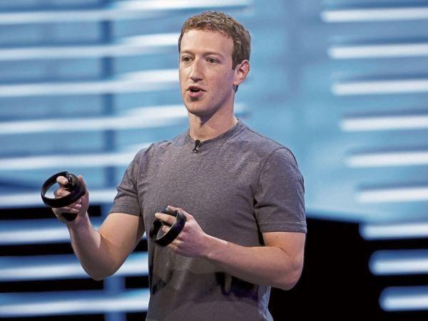¿Por qué Zuckerberg perdió 3.300 millones de dólares en un solo día? -- Mark Zuckerberg perdió 3.300 millones de dólares de su fortuna personal este viernes.   Negocios   Portafolio.co -- 2017/01/12