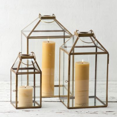 Hanging Brass Candle Lantern   Google Search. Outdoor Patio ...